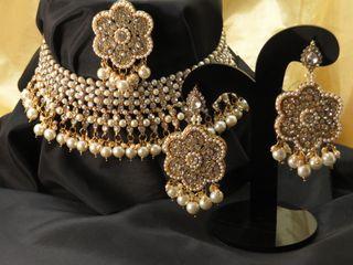 bollywood wholesale jewellery