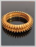 1 gram gold bangles online