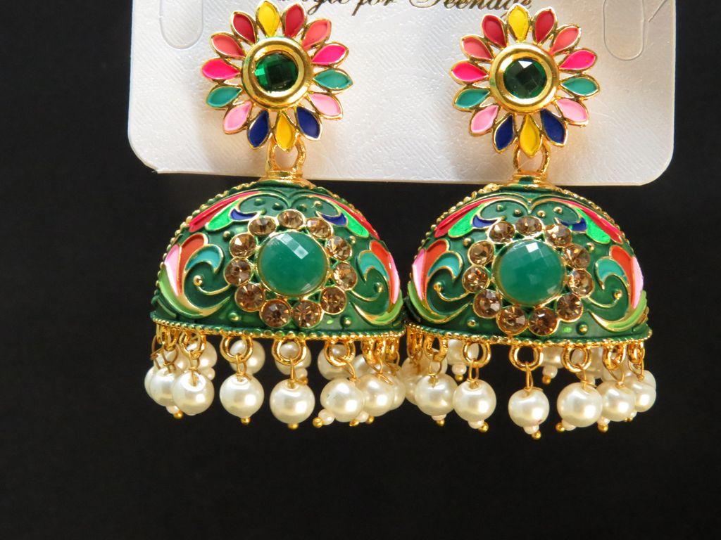 Wholesale Jewelry Supply Costume Fashion Jewelry Cz