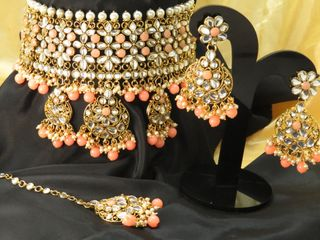 artificial jewelry manufacturer